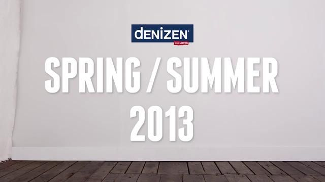 Levi's new brand Denizen sells exclusively at Target in North America.  Tim was hired by 206inc, a Seattle ad agency to direct all of the brand films.  Here, then is the Spring 2013 men's short film.    Tim Directs, Shoots, and Edits