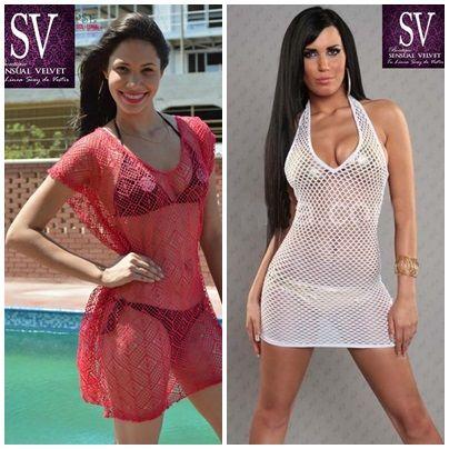 678301dbfd26 Pin de Sensual Velvet en Trajes de Baño | Trajes de baño, Vestidos y ...