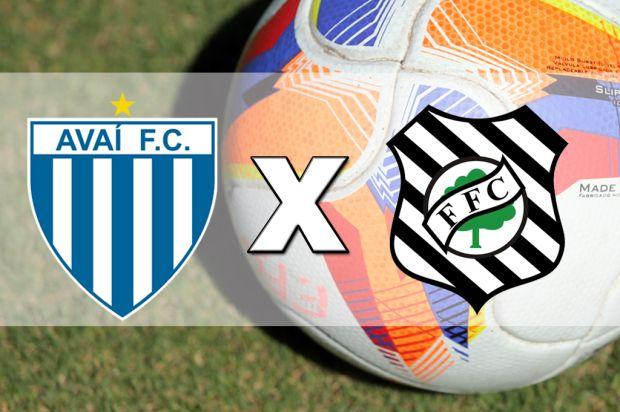 Avaí e Figueirense se enfrentam na Ressacada, em um jogo que põe frente à frente Marquinhos e França +http://brml.co/1Dpjkax