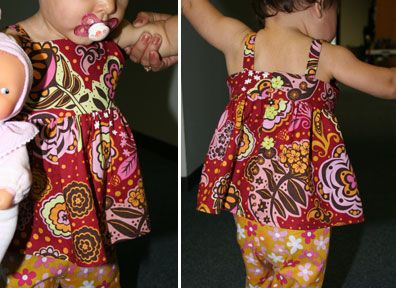 Free Sewing pattern for really cute toddler shirt!