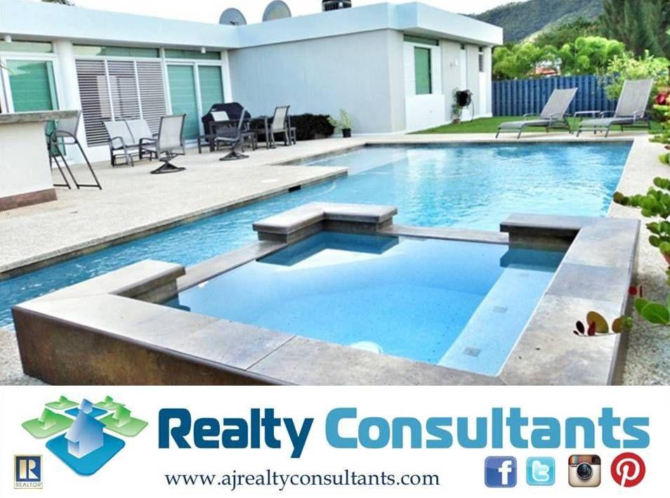 Urbanizacion-Mansiones De Ciudad Jardin, Caguas Precio: $399,000 Realty Consultants Lic.13804 / REALTOR® 787.637.3809