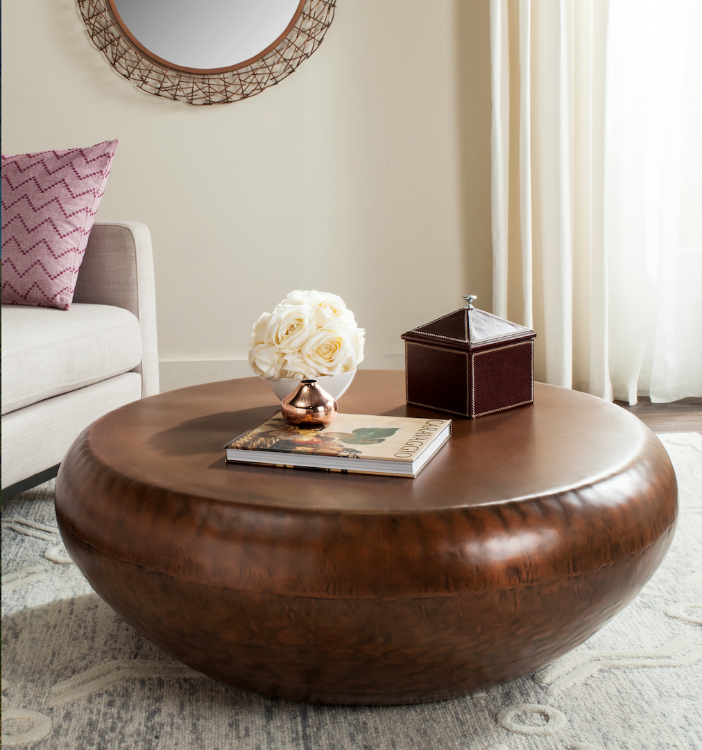 FOX3240A Coffee Tables - Furniture By