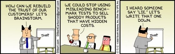 Pin by Anil Jampana on Humor | Things to sell, Dilbert comics ...