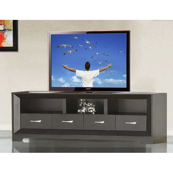 72 Espresso Tv Stand Wall Mounted Tv Tv Stand Console