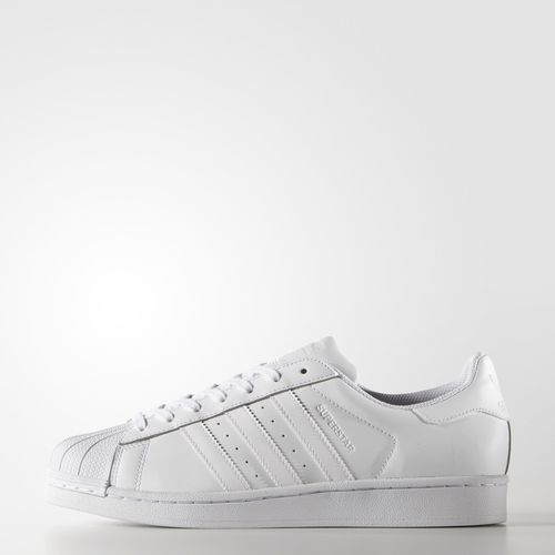 classic fit 068bc 77065 adidas Superstar Foundation Shoes - White   adidas US