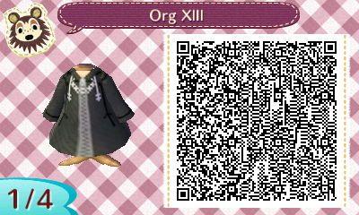 ORGXIII For Ali :3