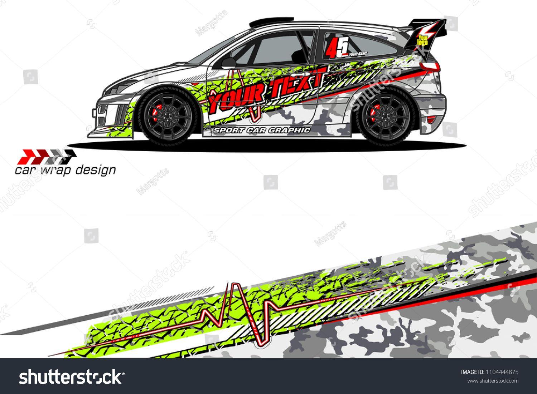 Ford Fiesta Camo 02 Wrapstyle Car Wrap Foil Car Wrap Car Wrap Design Car [ 900 x 1600 Pixel ]