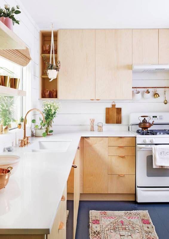 The Next Big Kitchen Design Trends Home Decor Kitchen Plywood