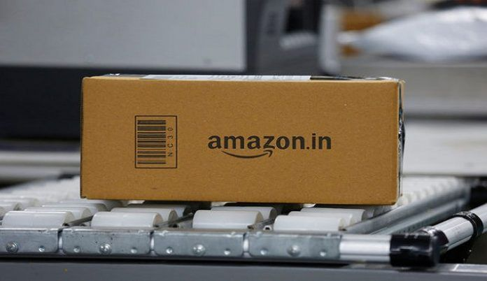 India tightens rules, likely to hit Amazon