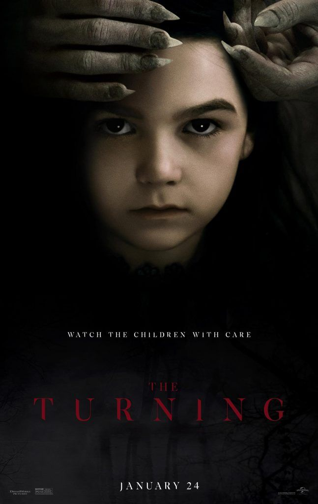 The Turning – Official Trailer