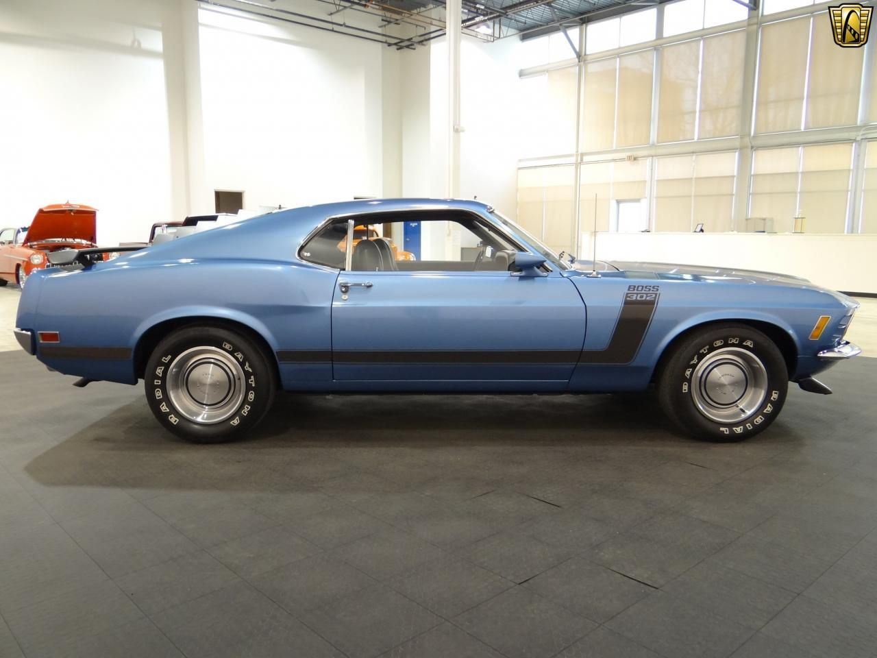 1970 ford mustang boss 302 302 cid v8 4 speed manual for sale indianapolis