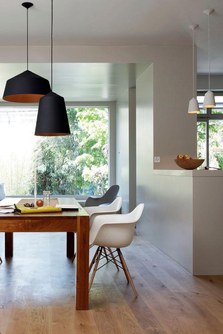'Wohnküche einrichten und gestalten Wohnküche, Küche