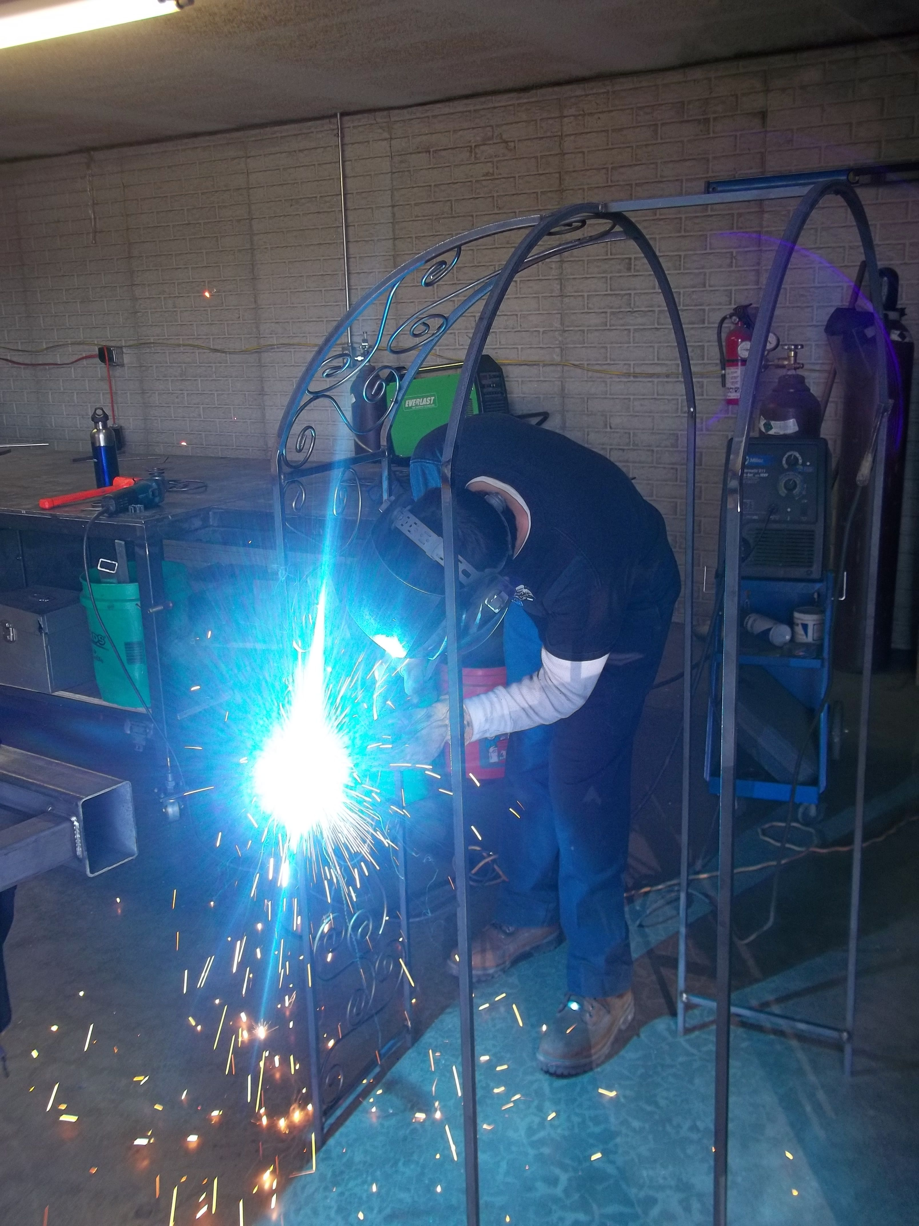 Best Bob From Augello S Welding And Fabrication Welding And 400 x 300