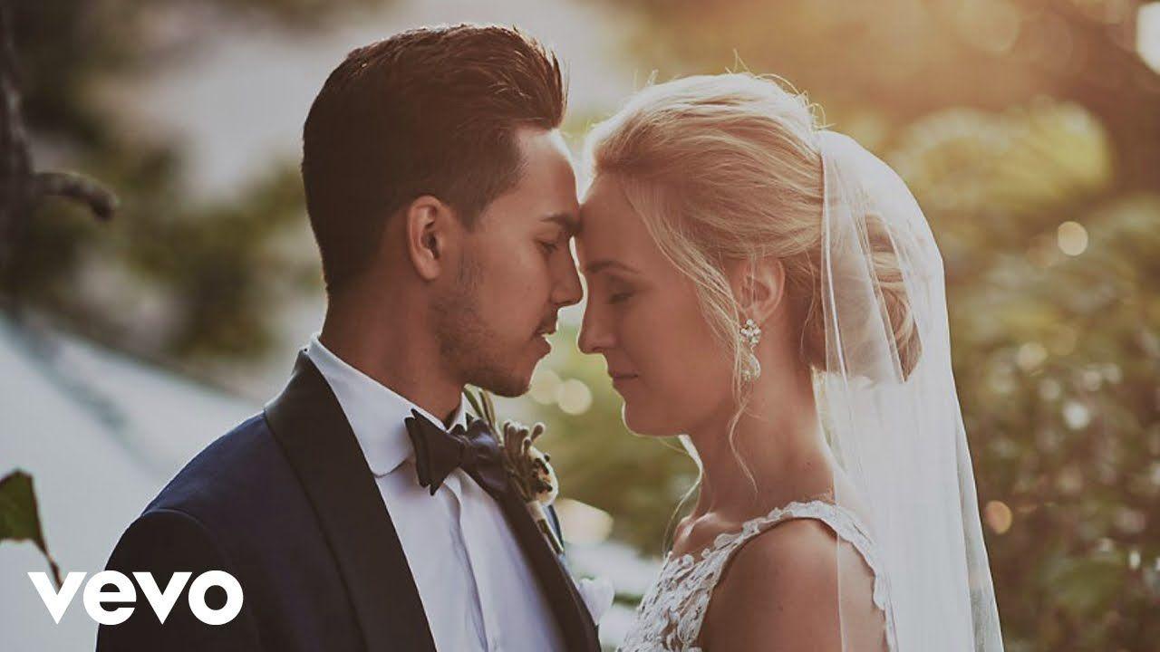 Tyler Shaw With You Wedding Version Youtube Sony Music Entertainment Wedding Music Wedding Songs