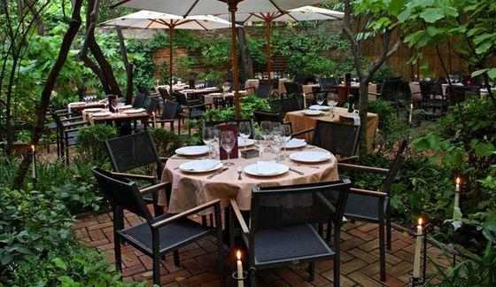 Restaurantes Al Aire Libre Imagenes De Búsqueda Terrazas