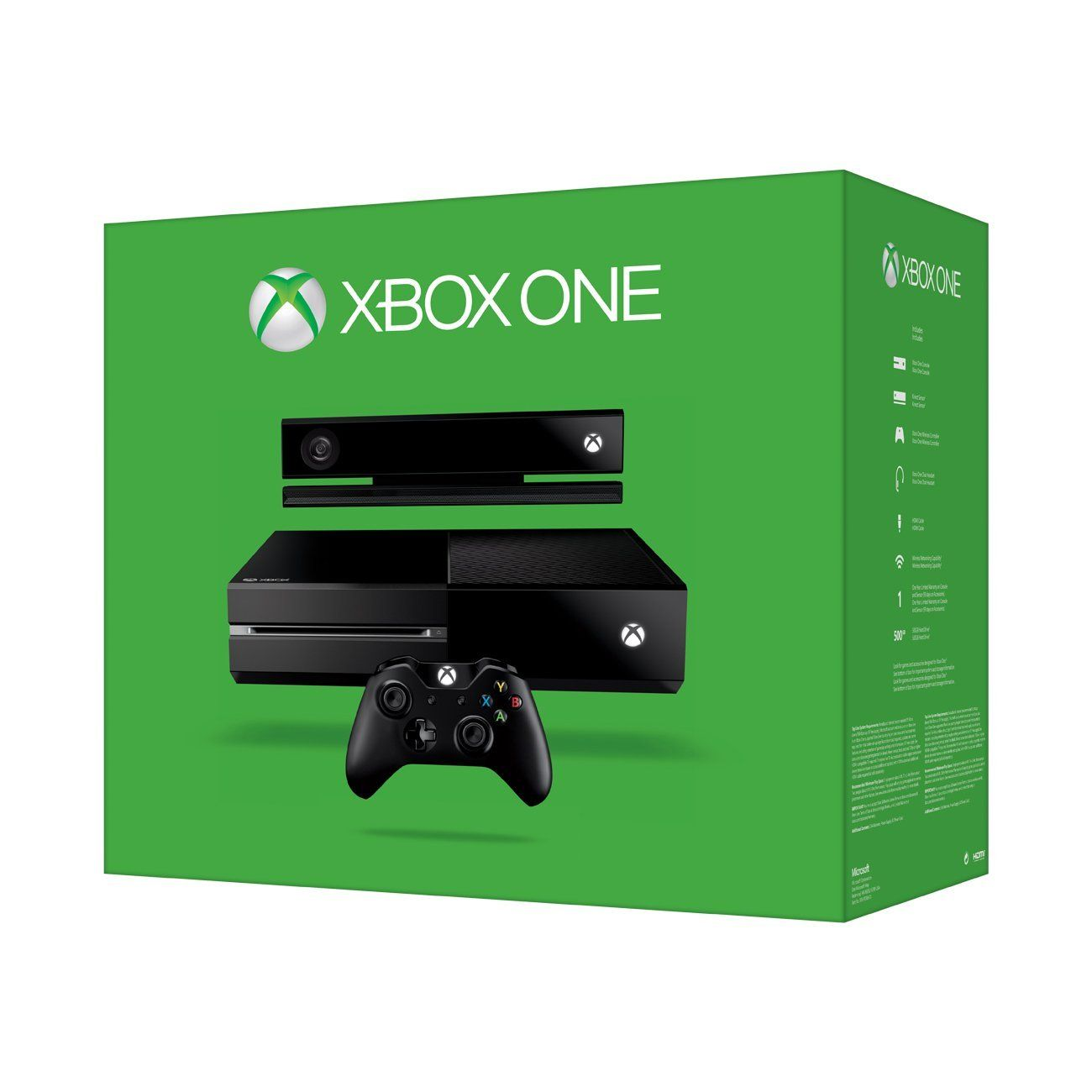Win An Xbox One Competitions Ie Xbox One Kinect Xbox