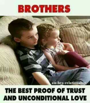 Sis Bro Brother Sister Love Quotes Big Brother Quotes Sister Relationship Quotes