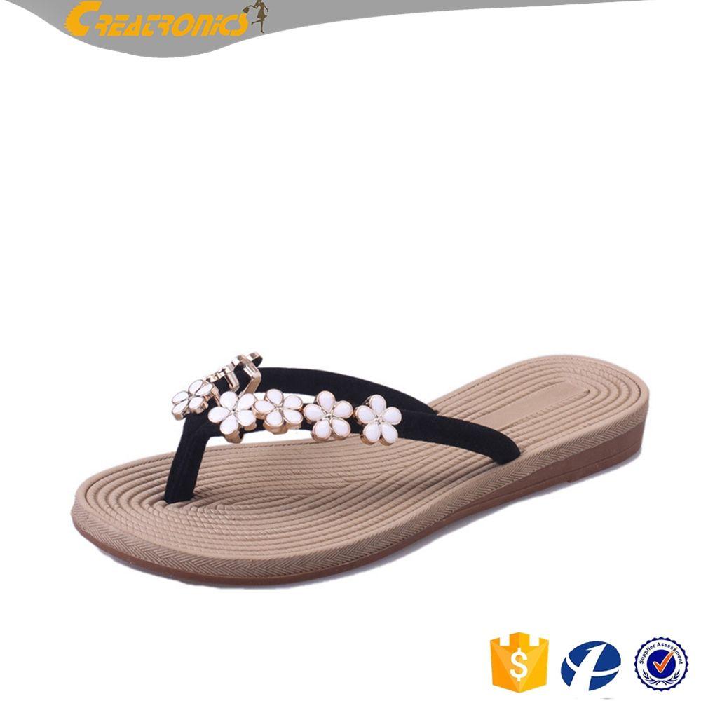 735f48e8d4011d Fashion Women Sandals Wholesale Woman Flat - Buy Women Sandals Wholesale