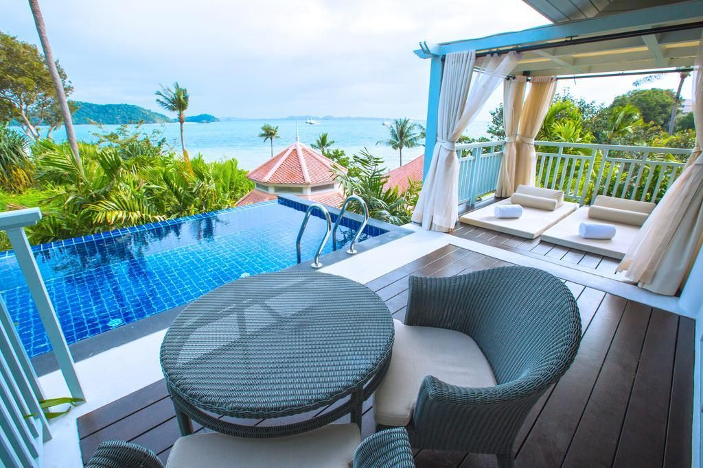 Halal Cozy And Elegant 10 Muslim Friendly Hotels In Phuket Thailand Updated 2020 Phuket Hotel Phuket Thailand