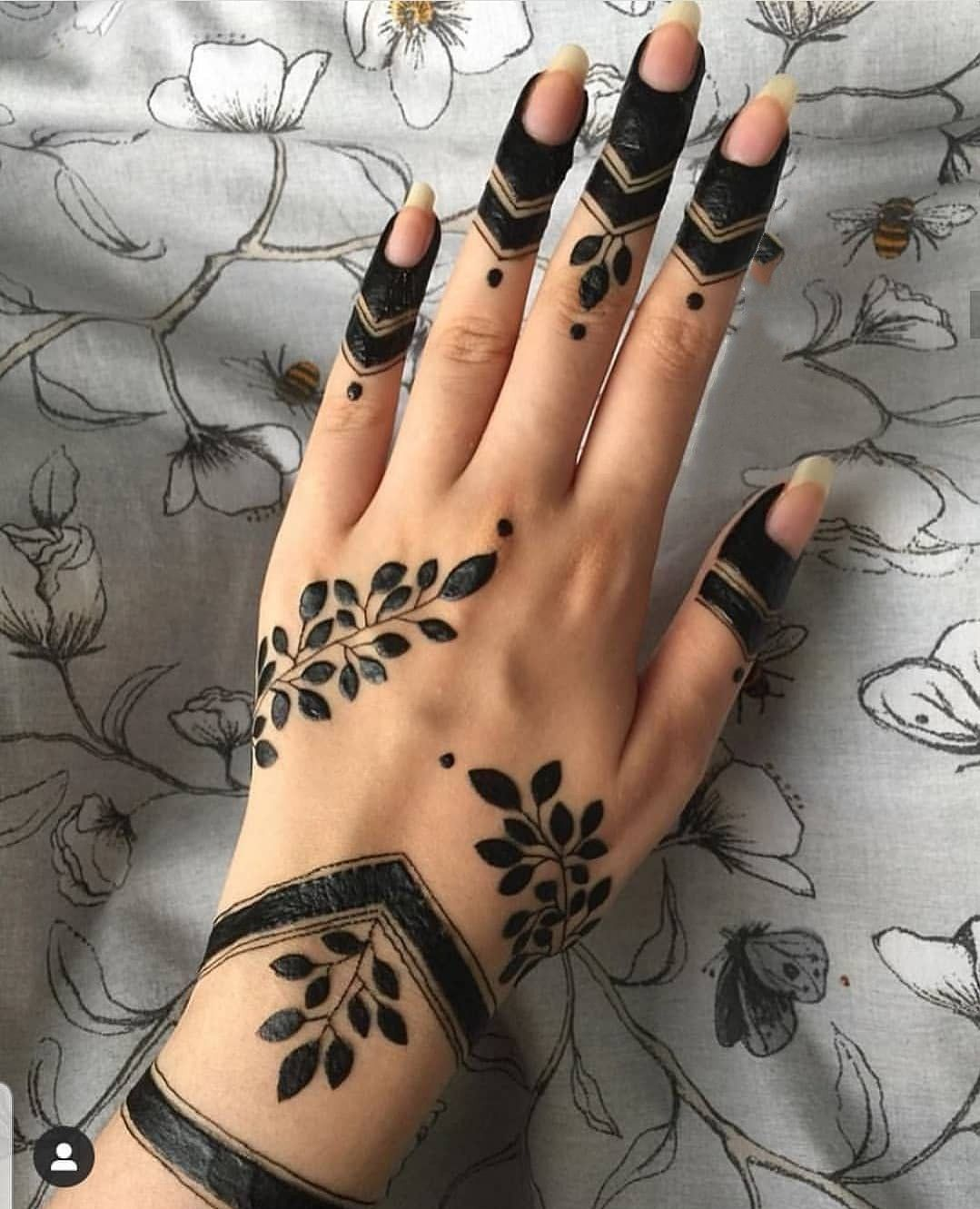 42 Trendy Henna Tattoo Design Ideas To Try In 2020 Henna Tattoo Designs Henna Tattoo Designs Simple Henna Designs Hand