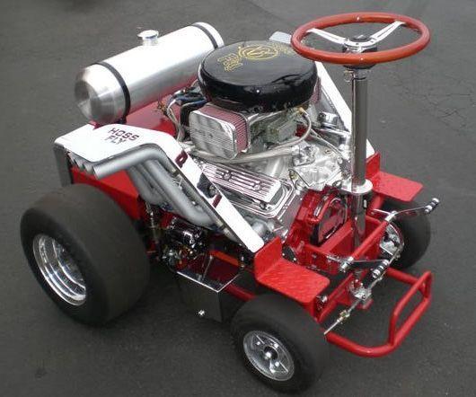 Hoss Fly A V8 Bar Stool Racer Pedal Cars Weird Cars