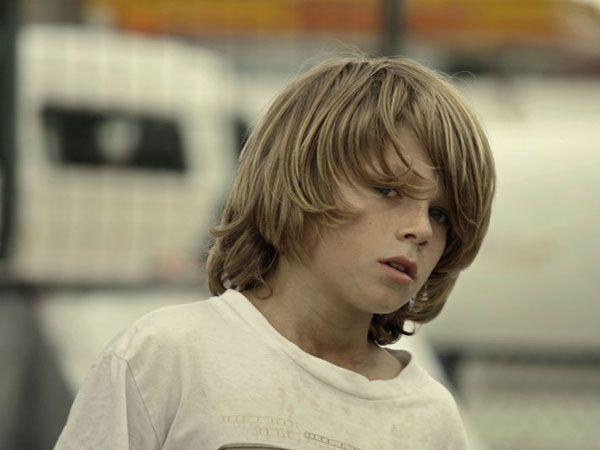 Astounding 1000 Ideas About Boys Long Hairstyles On Pinterest Boy Haircuts Short Hairstyles Gunalazisus