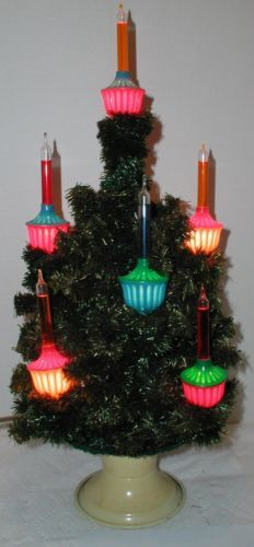 christmas rope lights miniature minis super rare 1940s noma 9 lite c 7