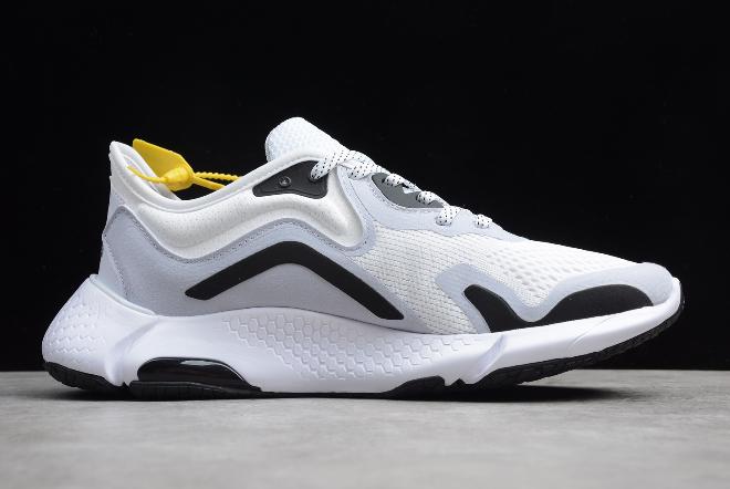 2019 Adidas Alphabounce Instinct CC M WhiteBlack Grey