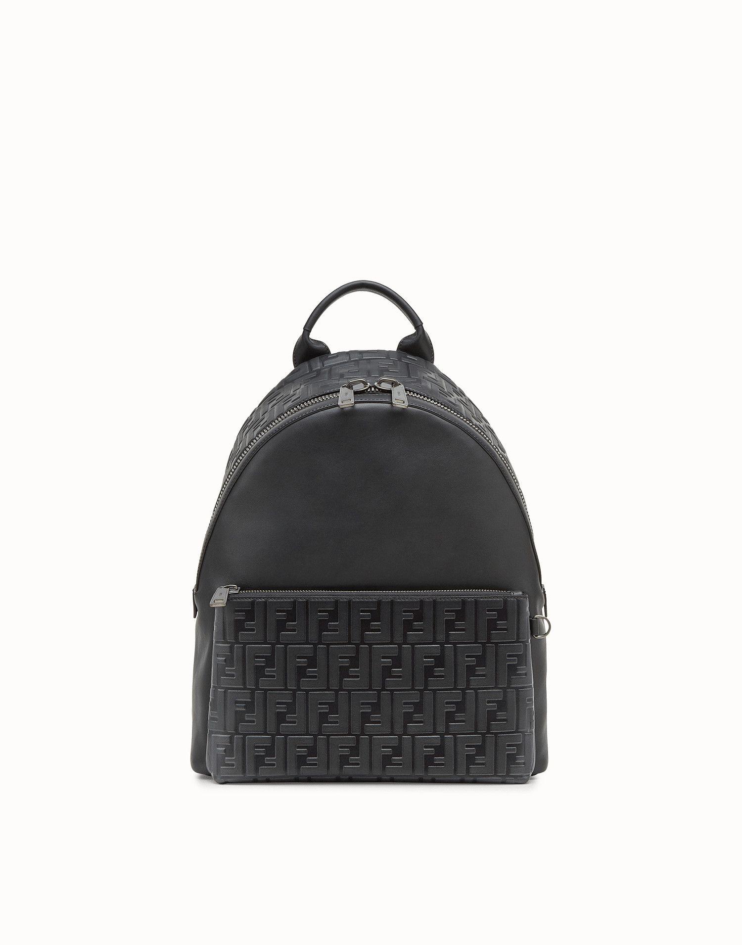 0d5a7f41b8ed Bulletproof Fendi Backpack Customized Product