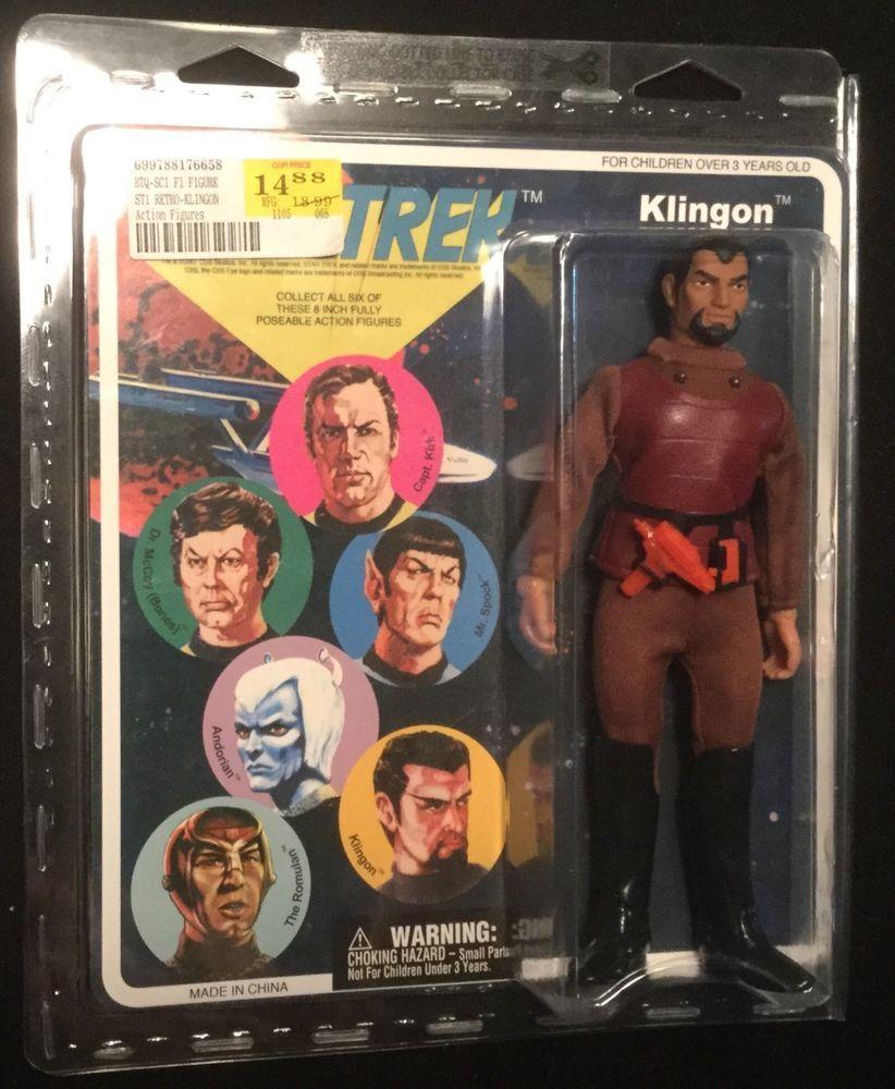 """Diamond Select EMCE Star Trek Phaser Next Generation For 8"""" Action Figure"""