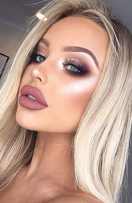 The Fantastic Pack of Makeup Tips for Blondes - My Makeup Ideas