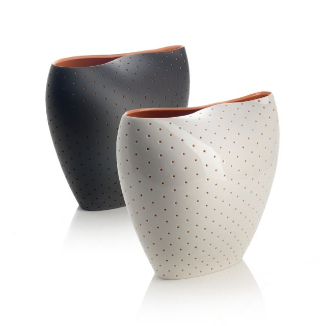 exquisite design separation shoes reliable quality Alessi presents ALDO, FM22, Flower vase, the exclusive ...