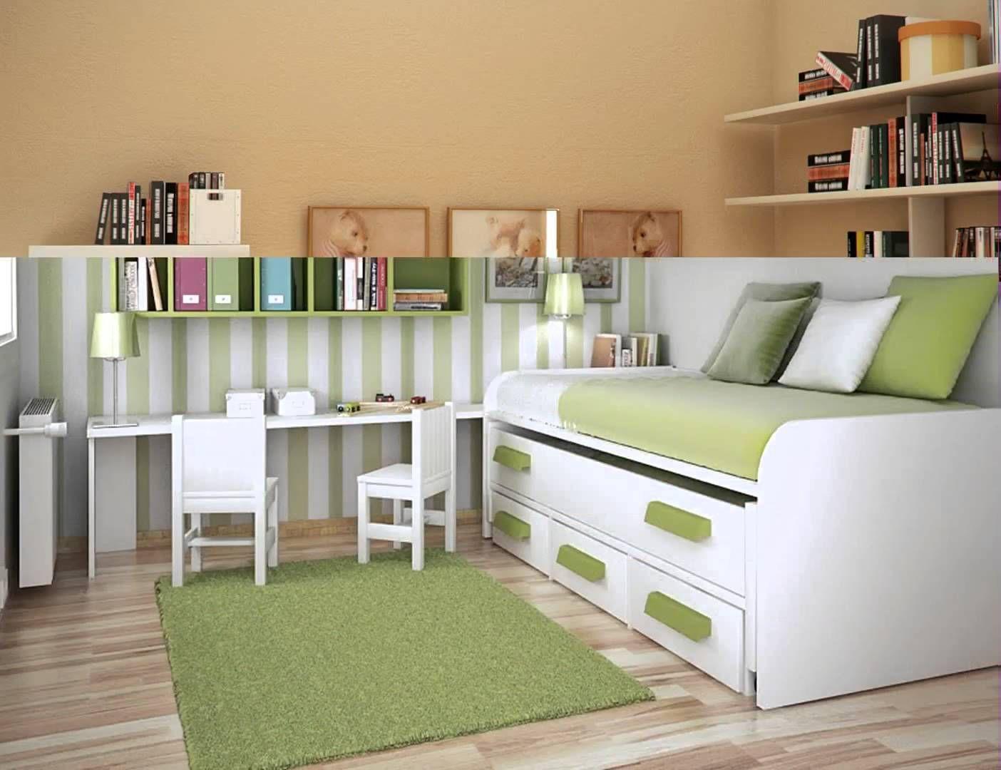 Design interior kamar minimalis - Tips Desain Interior Kamar Tidur Ukuran 2x2 Meter Minimalis