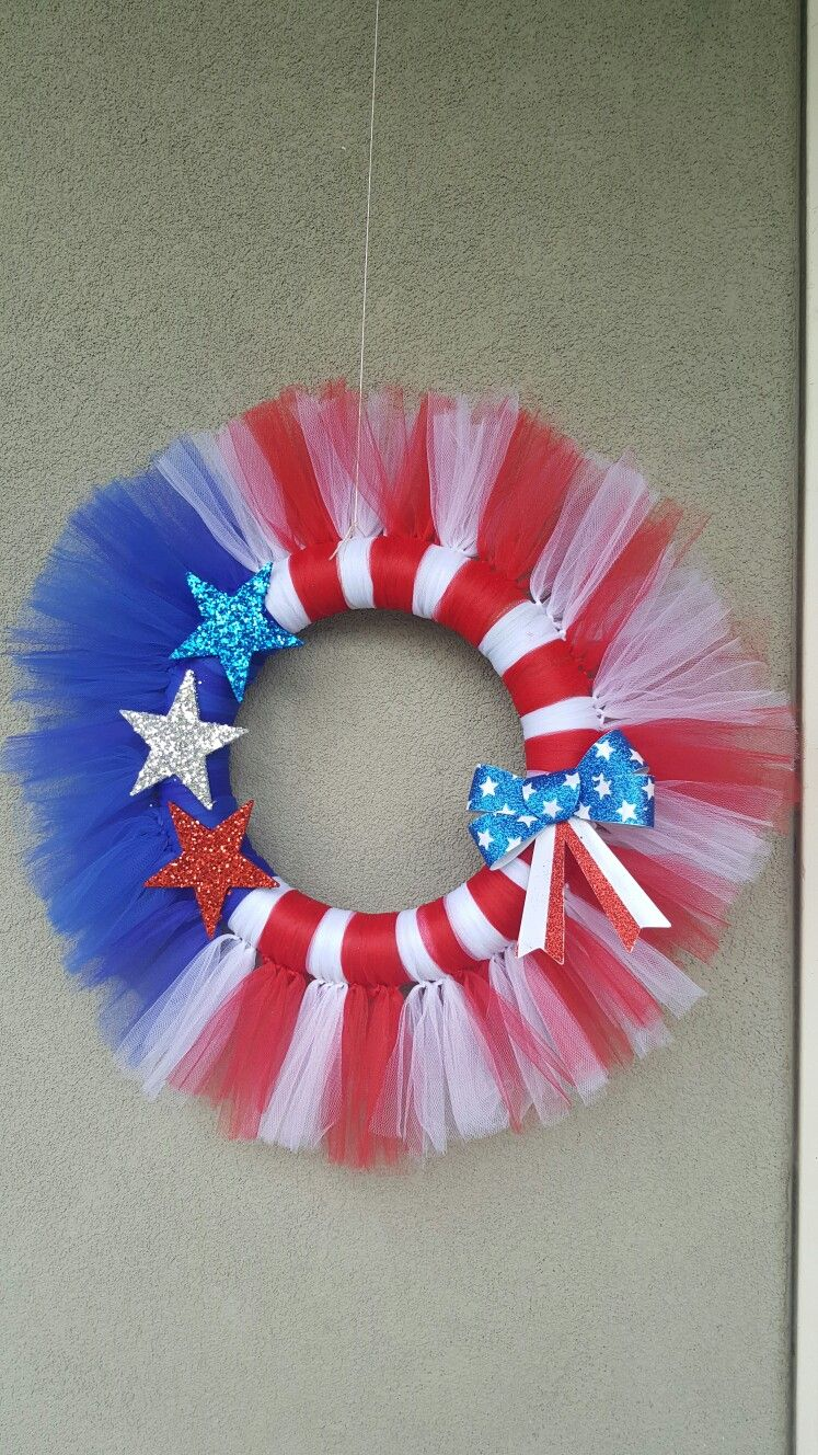 My 4th of July creation!