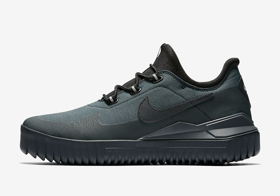 f15939b4c8a66 The Nike Air Wild Trail Shoe is a new model from Nike inspired by the  history of the All Conditions Gear imprint. 2 colorways coming soon