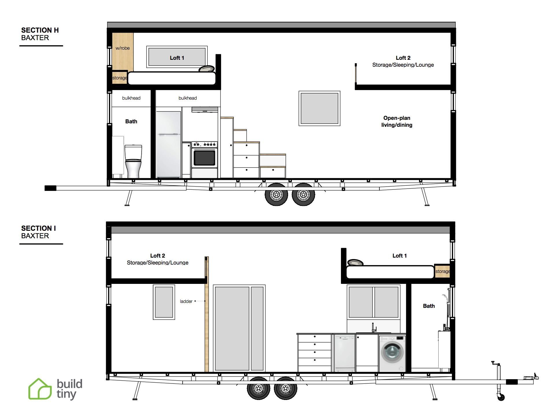 Pin By Berni S Craft Bits On Tiny Home Tiny House Floor Plans Tiny House Plans House Floor Plans