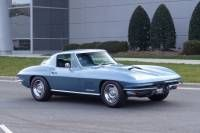 1967 Chevrolet Corvette Coupe: 8 of 50