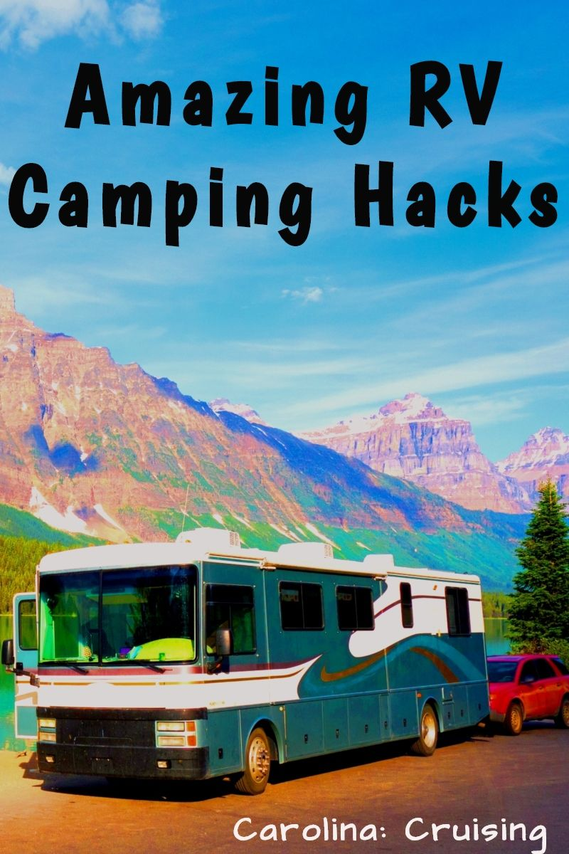 Whether you are taking a short RV road trip or if you plan ...