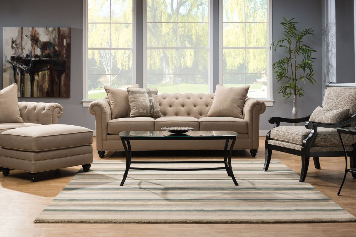 Lindy by Jonathan Louis Living Room Collection Gardner white 1100