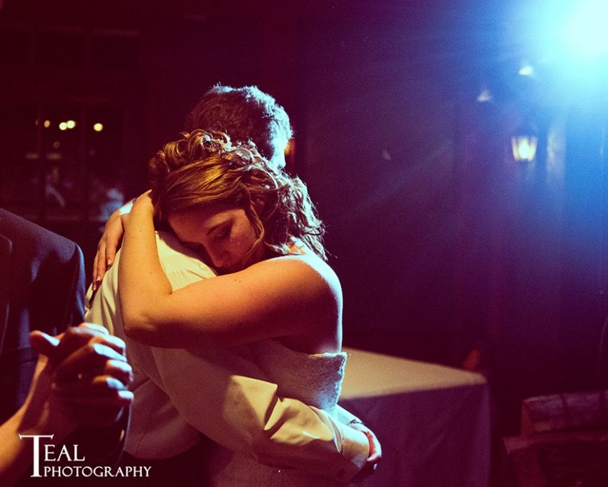 Wedding Reception Moments Allenberry Resort Playhouse DJ Mixed Up Productions