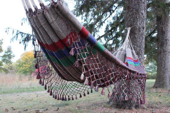 deluxe hammock deluxe hammock   hammocks   pinterest  rh   pinterest