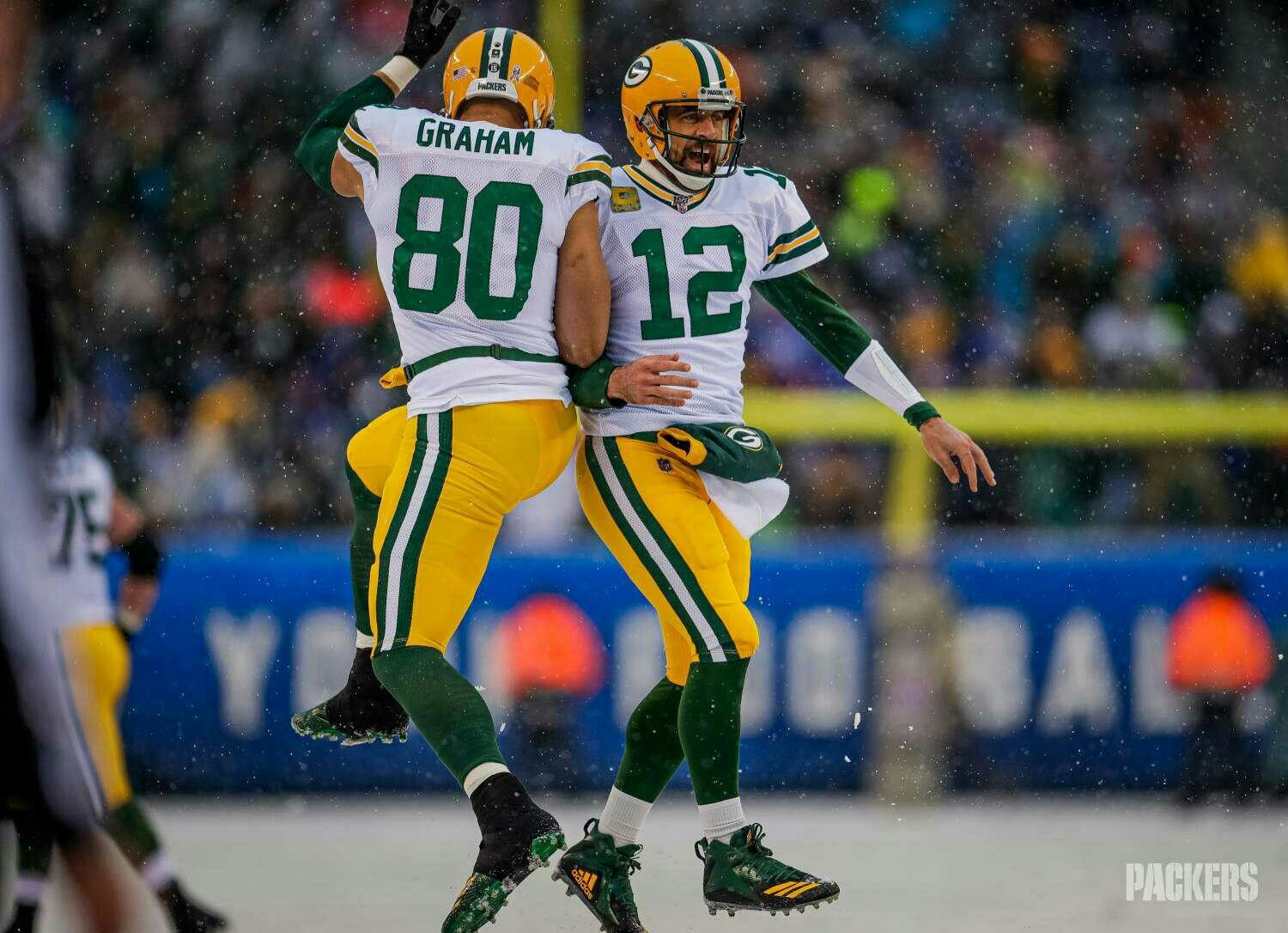 Pin By Justin Lee On Green Bay Packers Jimmy Graham Packers Green Bay Packers
