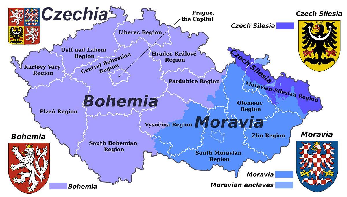 I Was Born In The Republic Of Czechoslovakia Elementary School Spent In Czechoslovak Socialist Republic High Sch Czech Republic Prague Czech Republic Moravia