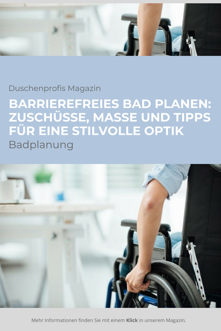 Barrierefreies Bad Planen Zuschusse Din Masse Gestaltungstipps Barrierefrei Bad Barrierefrei Barrieren