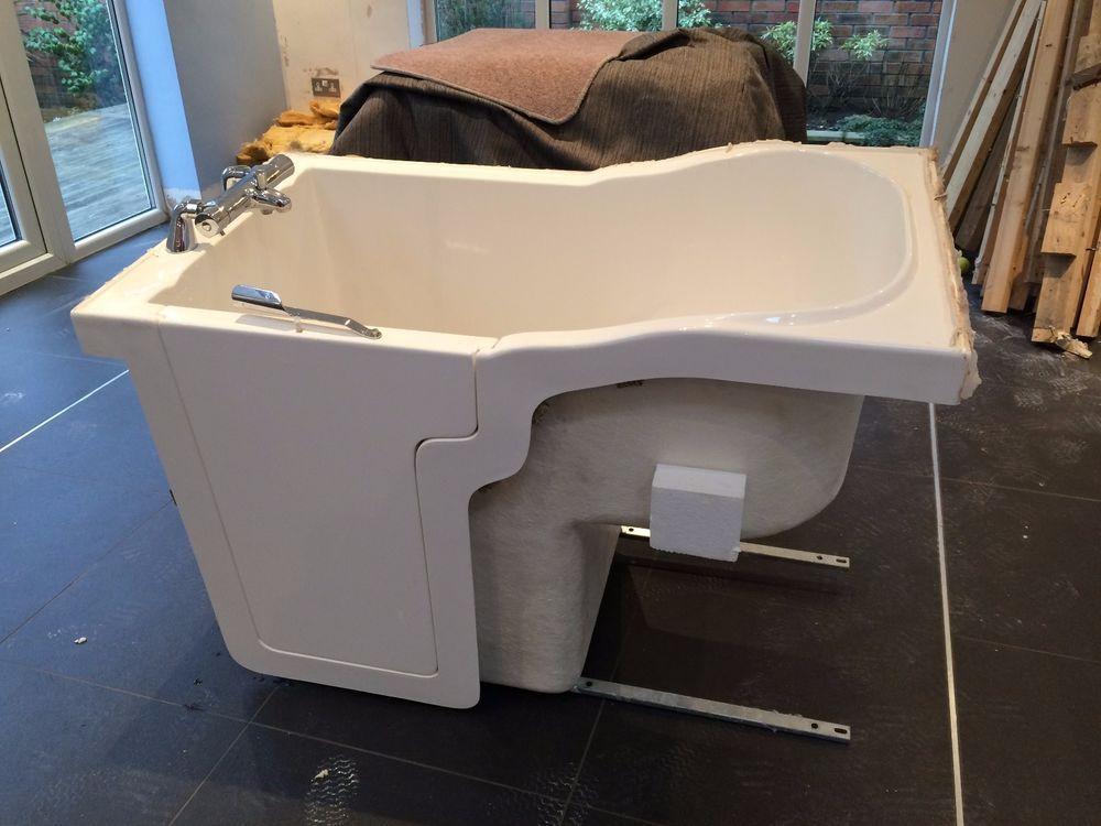 Disabled Walk in Bath | kád | Pinterest | Bath