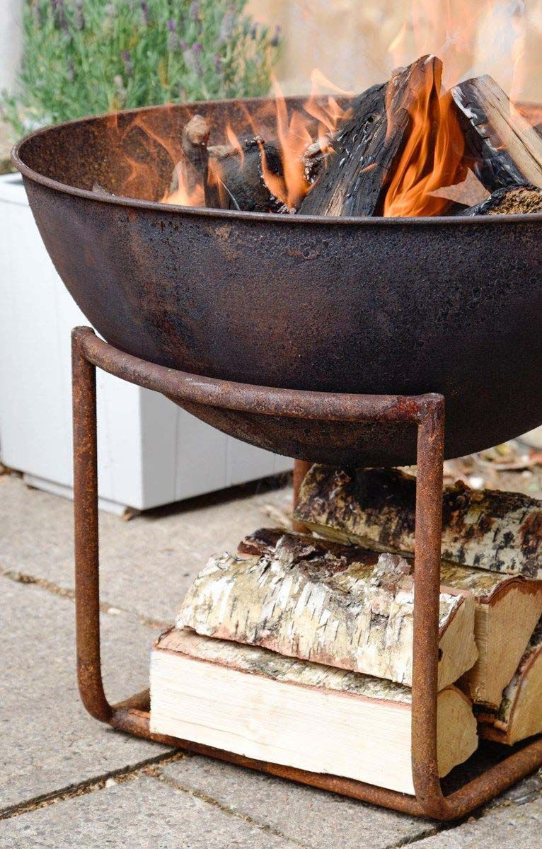How To Start A Fire In A Fire Pit In 2021 Fire Pit Pit Fire