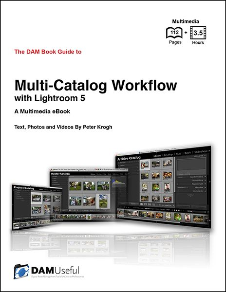 Multi-Catalog Workflow - line small