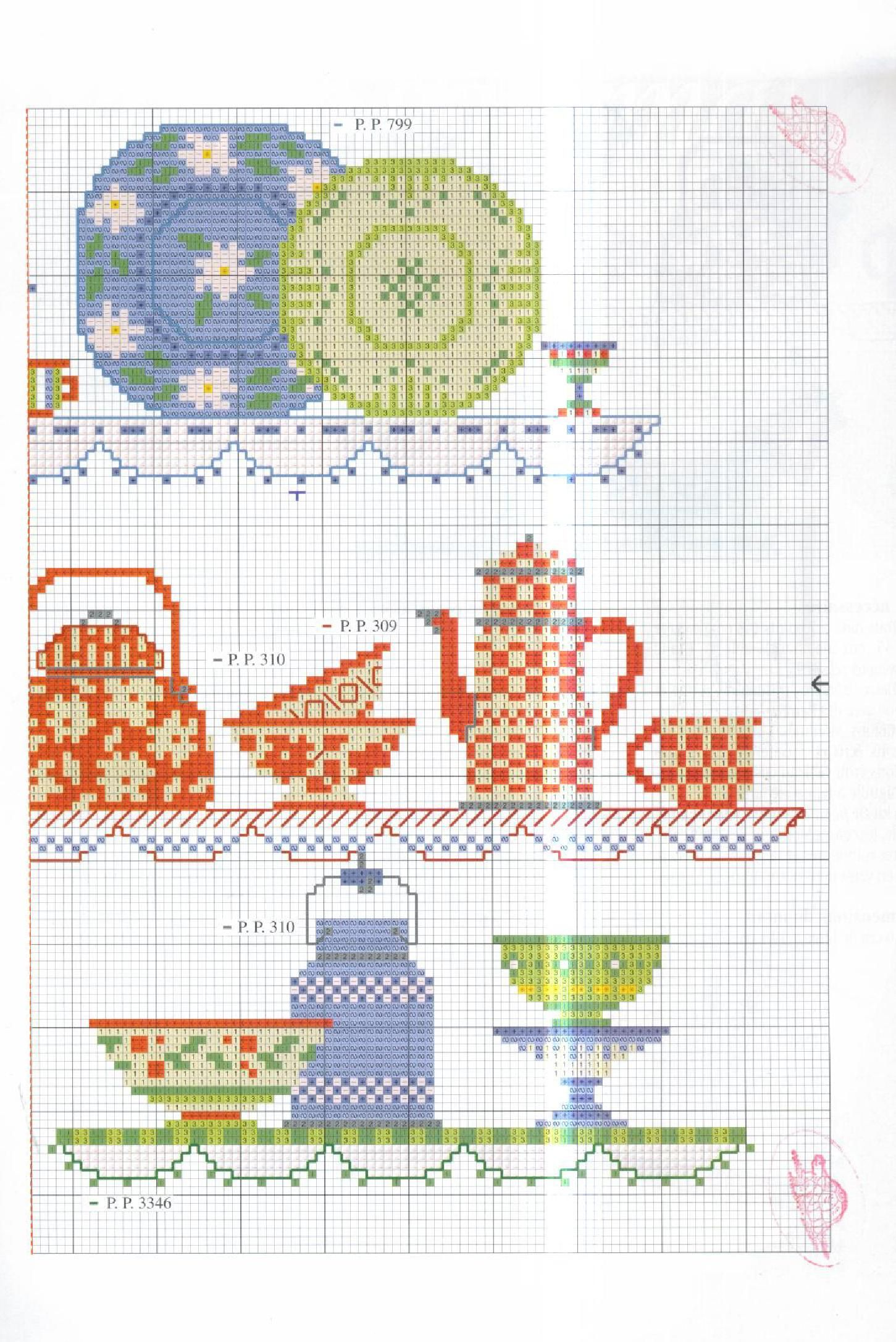 Pin de Ana De Lara Macias en cenefas | Pinterest | Cross stitch ...