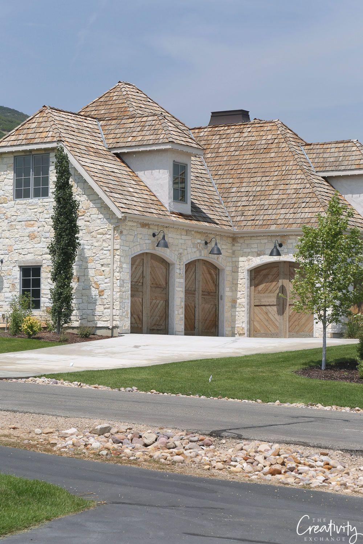 Beautiful Exterior House Colors Design: Beautiful Exterior Home Design Trends