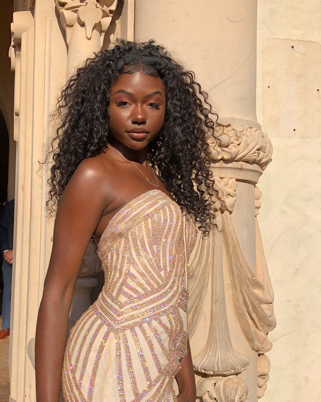 Catch my diana ross vibes prom2018 beauties in 2018 - Catch de fille ...